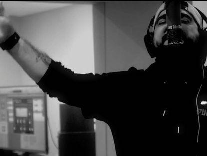 Videoclip de 'Lo saben'.