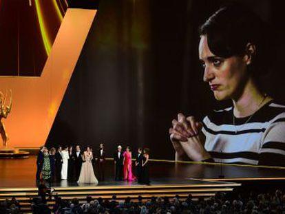 Amazon Prime Video anuncia un acuerdo con la creadora de 'Fleabag', 'Killing Eve' y  Crashing  tras su victoria en los Emmy