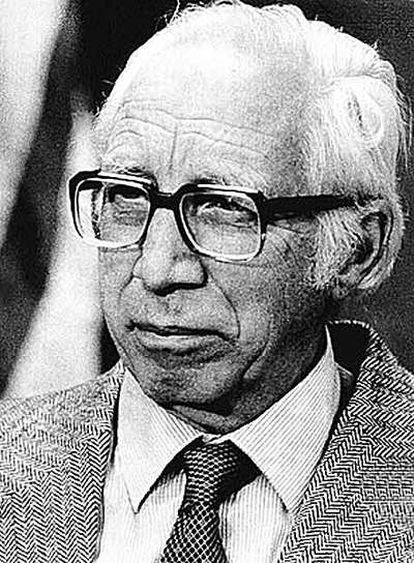Willem Johan Kolff.