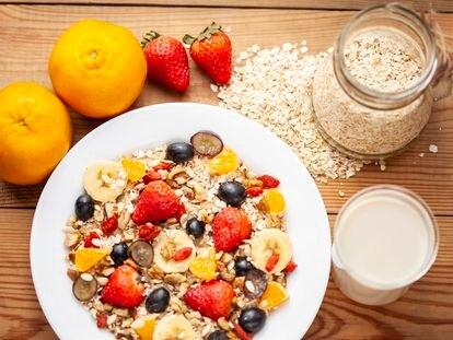 La compañía establece una estrategia de trabajo propia que les ayuda a definir un perfil nutricional óptimo para cada tipo de producto.