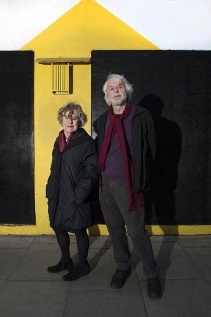 Anne Wagner y T.J. Clark.