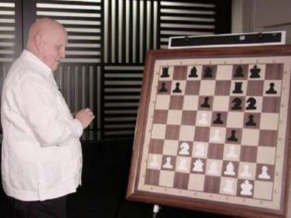 Uno de los movimientos más importantes de la historia del ajedrez