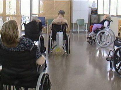 La Generalitat no pagará este mes a hospitales ni centros concertados