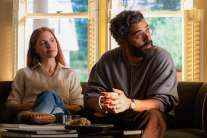 'Secretos de un matrimonio' (miniserie de TV).