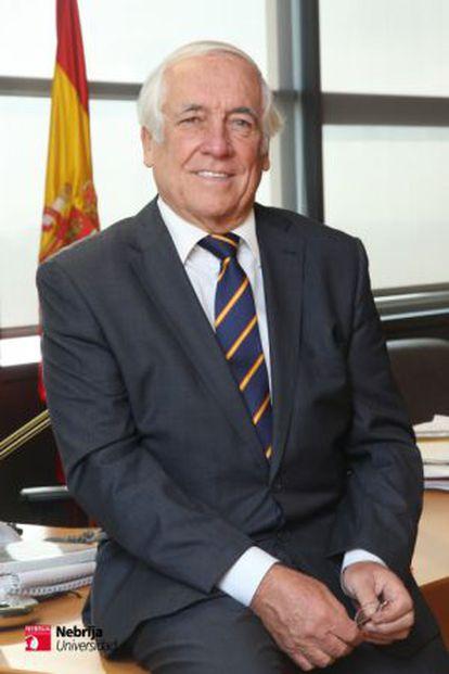 Carlos Espinosa de los Monteros, Alto Comisionado de la Marca España