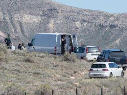 Fuentes de la investigación destacan que el cuerpo tenía restos de tierra