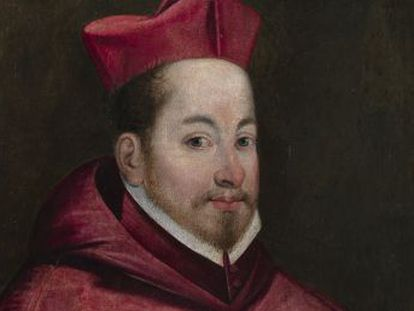 La investigadora Patricia Marín Cepeda descubre en una remota abadía italiana medio millar de cartas amorosas entre damas españolas y un alto clérigo del siglo XVI