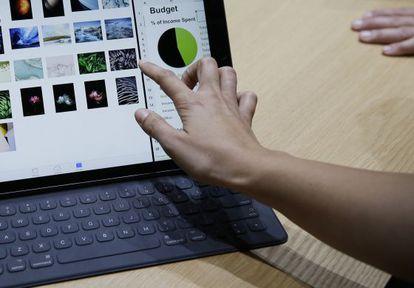 Apple utiliza un sistema encriptado para el sistema IOS 8.