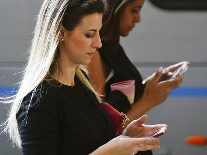 Un juez desbloquea WhatsApp en Brasil