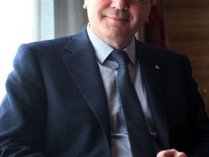 Carles Pellicer, alcalde de Reus por CiU.