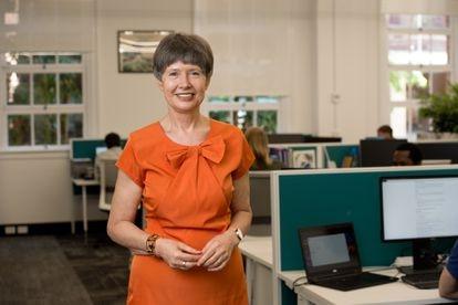 La profesora Lidia Morawska, experta en calidad del aire, en una imagen de la Universidad de Tecnología de Queensland (Brisbane).
