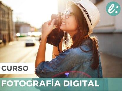 ¿Quieres dedicarte a la fotografía de forma profesional? ¡Aprovecha esta oportunidad!