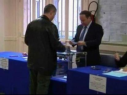 Hoy se celebra la segunda vuelta de las elecciones regionales en Francia
