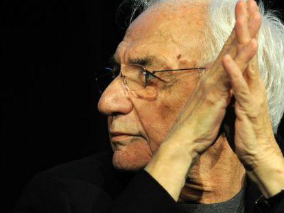 El arquitecto Frank Gehry en 2010.