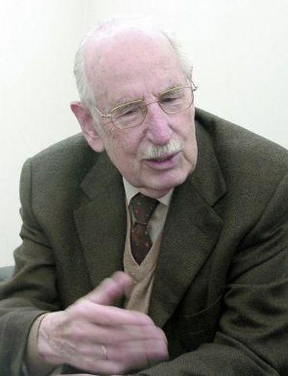 Xaime Isla Couto, intelectual nacionalista gallego.