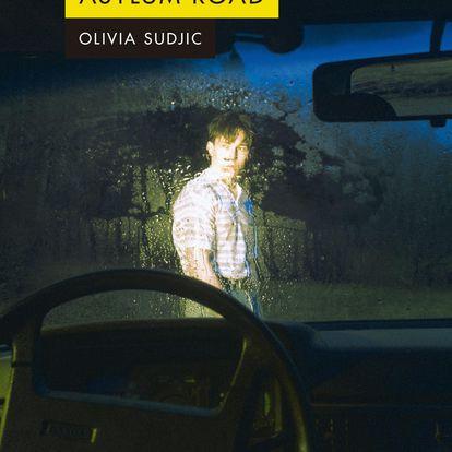 portada 'Asylum Road', OLIVIA SUDJIC. EDITORIAL ALPHA DECAY
