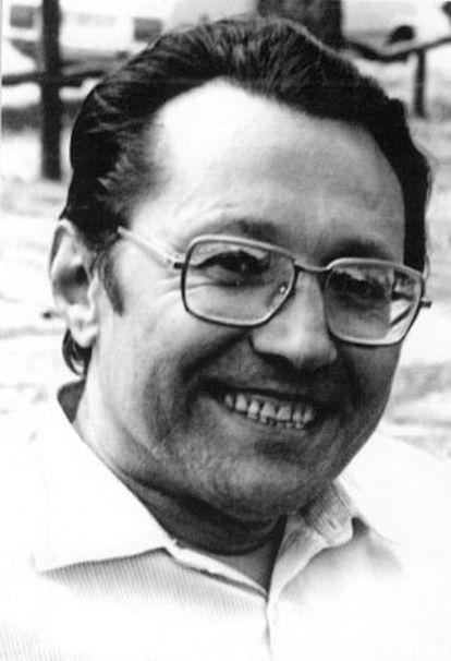 Victorino Aranguren
