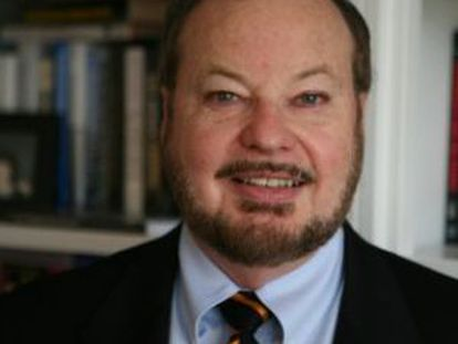 El profesor George C. Edwards III