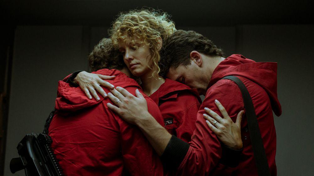 La pandemia aúpa las series españolas entre lo más visto en todo el mundo | Televisión