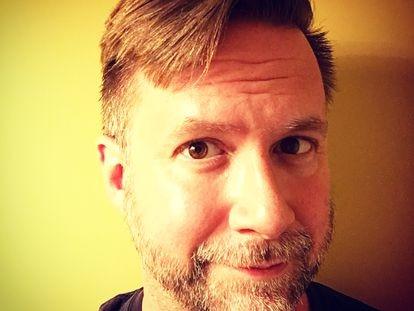 Andrew Reinhard, arqueólogo especializado en videojuegos