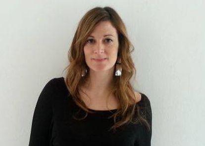 Gemma Galdón.