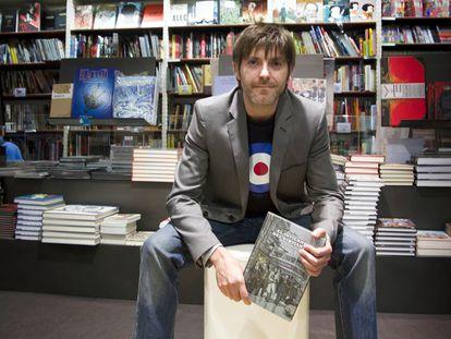 Paco Roca, uno de los premiados en los Eisner.