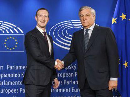 El ecosistema de Internet vive desde este viernes la mayor regulación de su historia en la UE