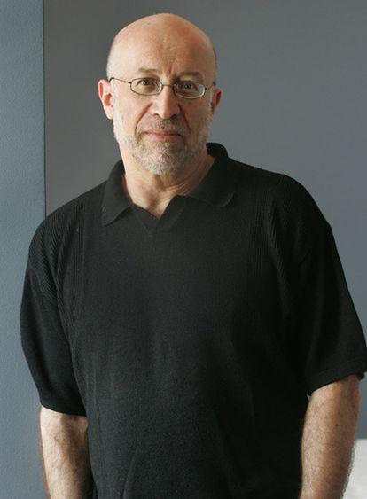 El profesor británico acudió a Madrid en 2006 para presentar su libro <b><i>Postguerra. Una historia europea desde 1945.</b></i> agán