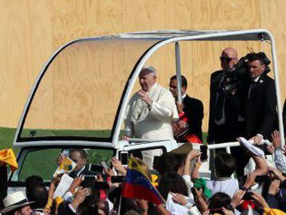 Los escándalos y la inacción de la cúpula eclesiástica ante las agresiones han devorado la imagen de la Iglesia