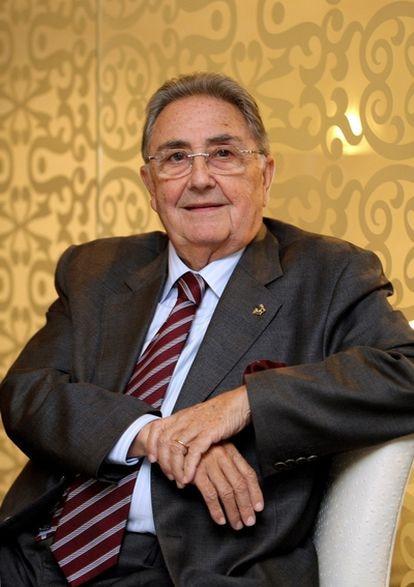 El empresario Jesús Farga, en una imagen de 2008.