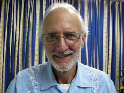 Alan Gross, detenido en Cuba / J. L. Berenthal