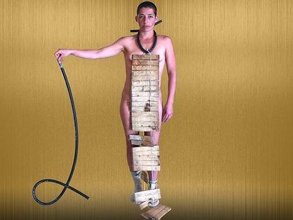 Imagen de promoción de 'Orthopedica Corporatio'.
