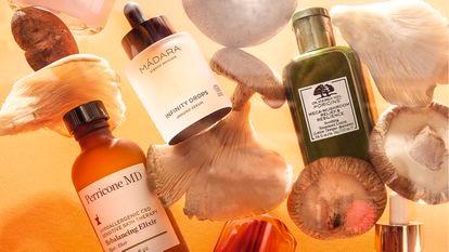 Los hongos están invadiendo las formulaciones cosméticas.