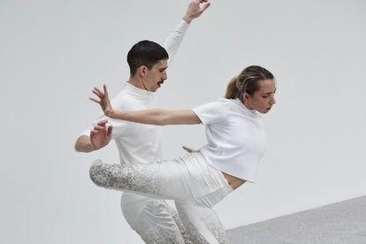 ELAMOR tiene previsto estrenar una película después de verano sobre una pieza que realizaron el pasado diciembre con el coreógrafo Antonio Ruz.