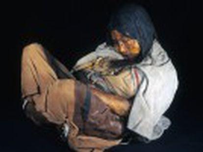 El mayor estudio genético de cadáveres precolombinos apunta a que hubo una extinción de linajes tras la conquista de América