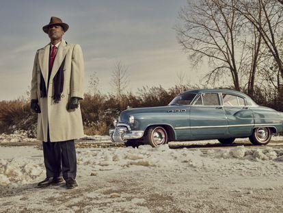 Chris Rock, en la cuarta temporada de 'Fargo'.