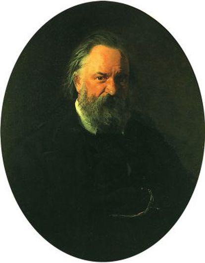 Alexandr Herzen.