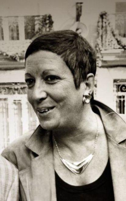 Pilar López Surroca, periodista.