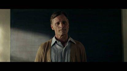 Tráiler de la película 'Lejos de los hombres'.
