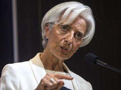 El FMI alerta del bajo crecimiento potencial de España a medio plazo