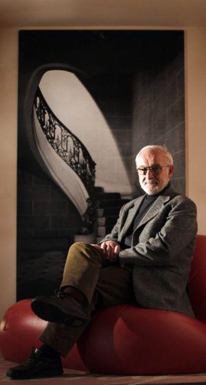 """Raffaele Simone cree que las """"organizaciones políticas deben reinventarse"""""""