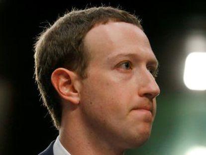 El fundador de Facebook respondió durante casi cinco horas sobre la filtración de datos de 87 millones de usuarios a través de la consultora Cambridge Analytica