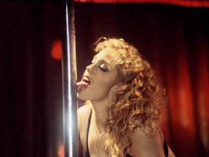 'Showgirls', ¿por qué es una película de culto?
