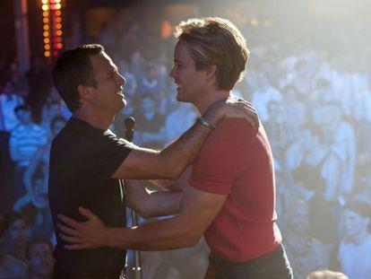 Los albores del sida con sello HBO