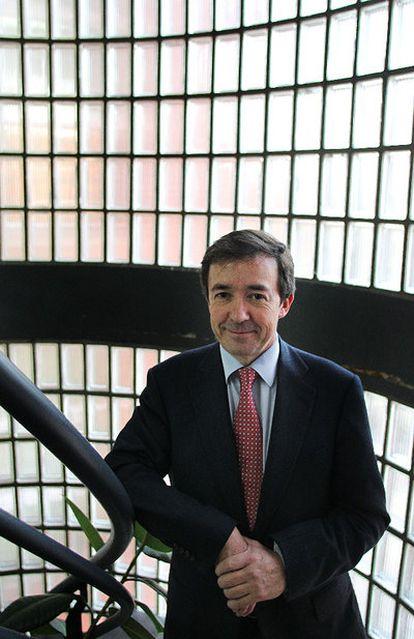 José Carrillo.