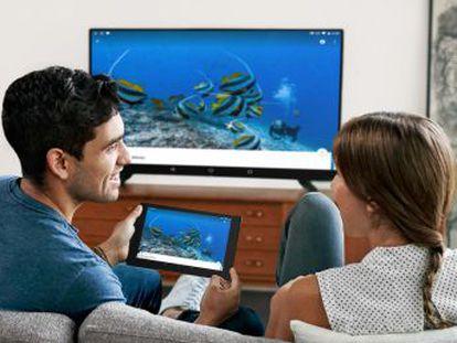 Probamos los seis modelos más destacados de estos 'gadgets' que se conectan al televisor para acceder a Internet