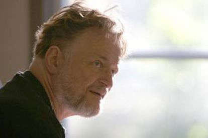 El matemático John Horton Conway.