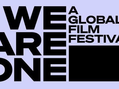 Logo de We Are One.
