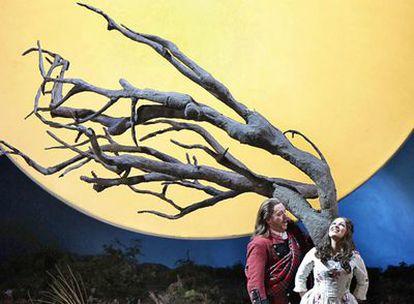Lucía de Lammermoor, de Donizetti