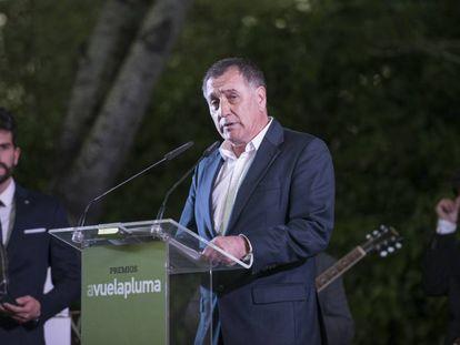 El exdirector de Información Nacional de La Moncloa, Alberto Pozas.